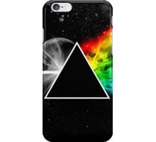 Pink Floyd Neon Rainbow iPhone Case/Skin
