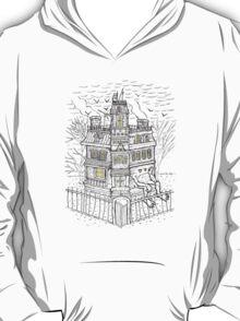 Is It Halloween Yet? T-Shirt