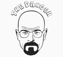 Heisenberg the danger by indigostore