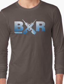 BXR Battle Rifle Long Sleeve T-Shirt