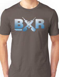 BXR Battle Rifle Unisex T-Shirt