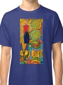 The Angel SPARKLE Celebrates LIFE Classic T-Shirt