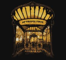 Metropolitain by portiswood