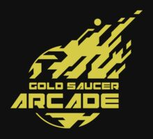 GOLD SAUCER ARCADE Kids Clothes