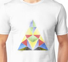 Tessellation Unisex T-Shirt