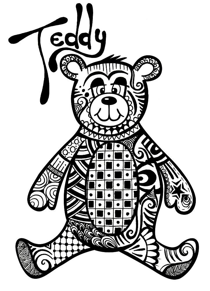 Teddy by Wealie