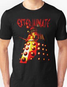Dalek Gamma – Exterminate! T-Shirt