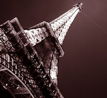 Paris by goldstreet