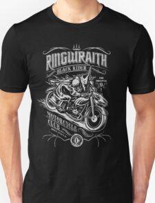Black Rider Motorcycle Club T-Shirt