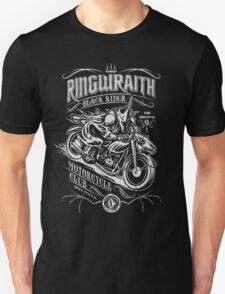 Black Rider Motorcycle Club T-Shirt