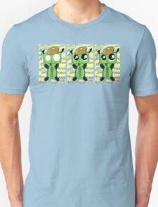 Pancakes Panels T-Shirt