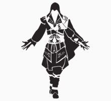 Ezio by the-minimalist