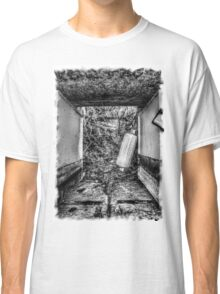 Look Inside Classic T-Shirt