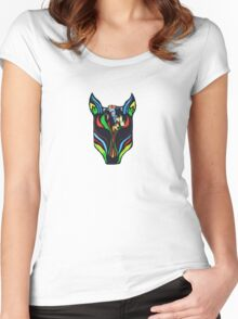 Slow Magic Women's Fitted Scoop T-Shirt