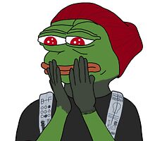 Blurryface Pepe meme by Emotoextremo