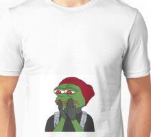 Blurryface Pepe meme Unisex T-Shirt