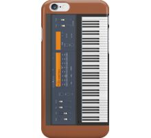 Ekectric Piano Phone / iPod  iPhone Case/Skin