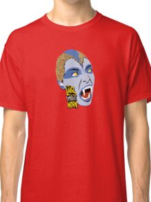The Lair of the White Worm Classic T-Shirt