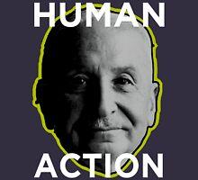 Ludwig von Mises HUMAN ACTION Unisex T-Shirt