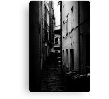 JD&J Design Canvas Print