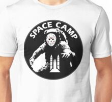 JASON - friday the 13th space camp Unisex T-Shirt