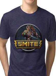 Smite Ao Kuang Tri-blend T-Shirt
