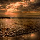 Night over the Costa Del Sol  / Spain    [FEATURED] by John44