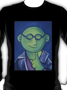 Bunsen Honeydew, Eighth Doctor T-Shirt
