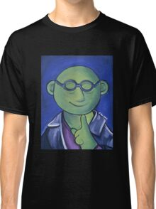 Bunsen Honeydew, Eighth Doctor Classic T-Shirt