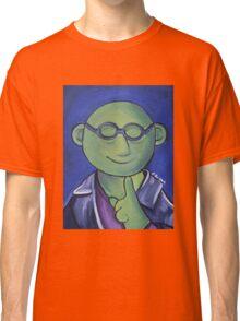 Bunsen Honeydew, Eighth Doctor Classic T-Shirt