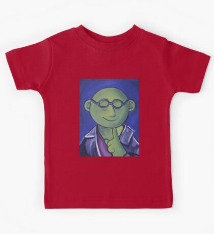 Bunsen Honeydew, Eighth Doctor Kids Tee