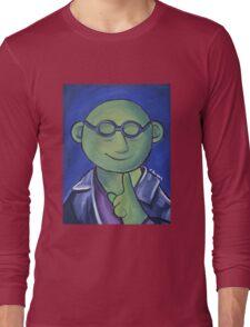 Bunsen Honeydew, Eighth Doctor Long Sleeve T-Shirt