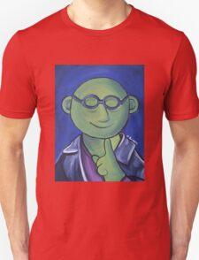 Bunsen Honeydew, Eighth Doctor Unisex T-Shirt