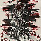 Mariko by Leslie Ann Valerio