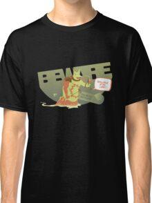 SNAIL-male Classic T-Shirt