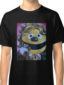 Rowlf the Dog, Eighth Doctor Classic T-Shirt