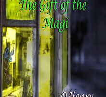 The Gift of the Magi by KayeDreamsART