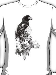 Distressed Eagle T-Shirt