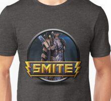 Smite Odin Logo Unisex T-Shirt