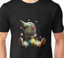 Creepy Clown  Unisex T-Shirt