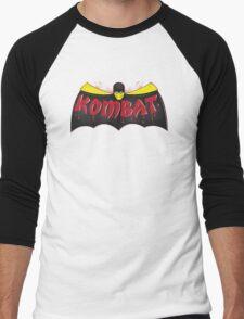 Kom-bat Scorpion Men's Baseball ¾ T-Shirt