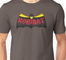 Kom-bat Scorpion Unisex T-Shirt