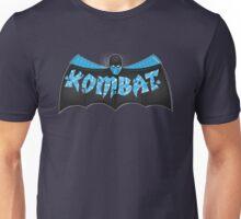Kom-bat SubZero Unisex T-Shirt