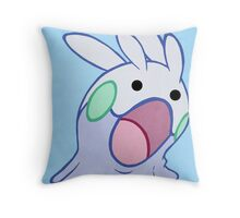 GOOMY Throw Pillow