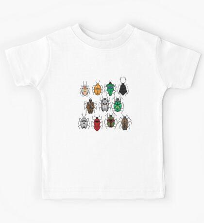 New Bug Collective Kids Tee