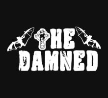 The Dammed  by BUB THE ZOMBIE