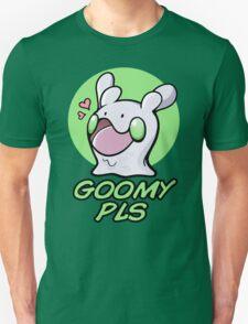 Goomy Pls T-Shirt