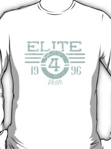 Pokemon: Elite 4 T-Shirt