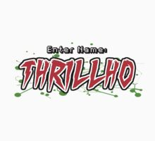 THRILLHO - The Simpsons by TheFinalDonut