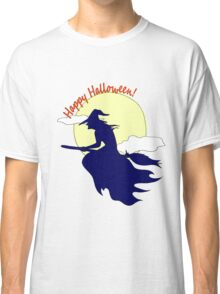 Over the moon Classic T-Shirt
